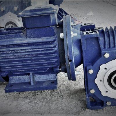 موتور گیربکس