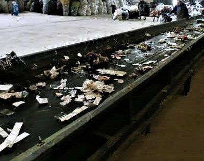 پروژه بازیافت شهریار