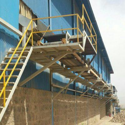 پروژه شهر صنعتی زنجان
