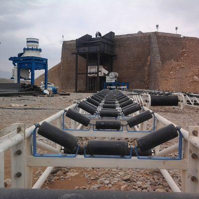 پروژه معدن کرمان
